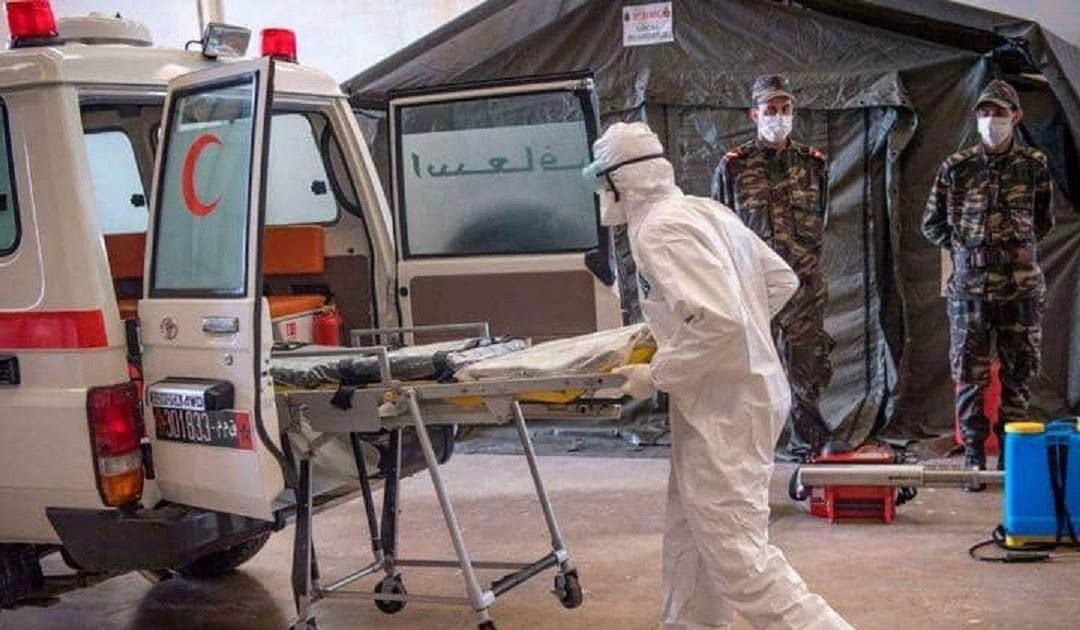 تسجيل 581 إصابة جديدة بفيروس كورونا