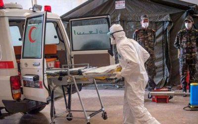 وزارة الصحة تعلن عن تسجيل 4381 إصابة و104 حالة وفاة بكورونا خلال الـ 24 ساعة الماضية