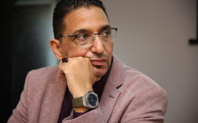 رفيقي: الترويج لخطاب الكراهية ضد اليهود المغاربة مرفوض ولا يمكن التسامح معه