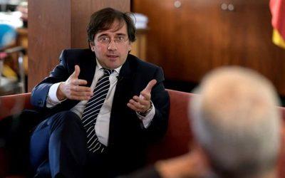 """وزير الخارجية الإسباني: توطيد العلاقاتمع المغرب """"يتطلب الوقت والهدوء"""""""