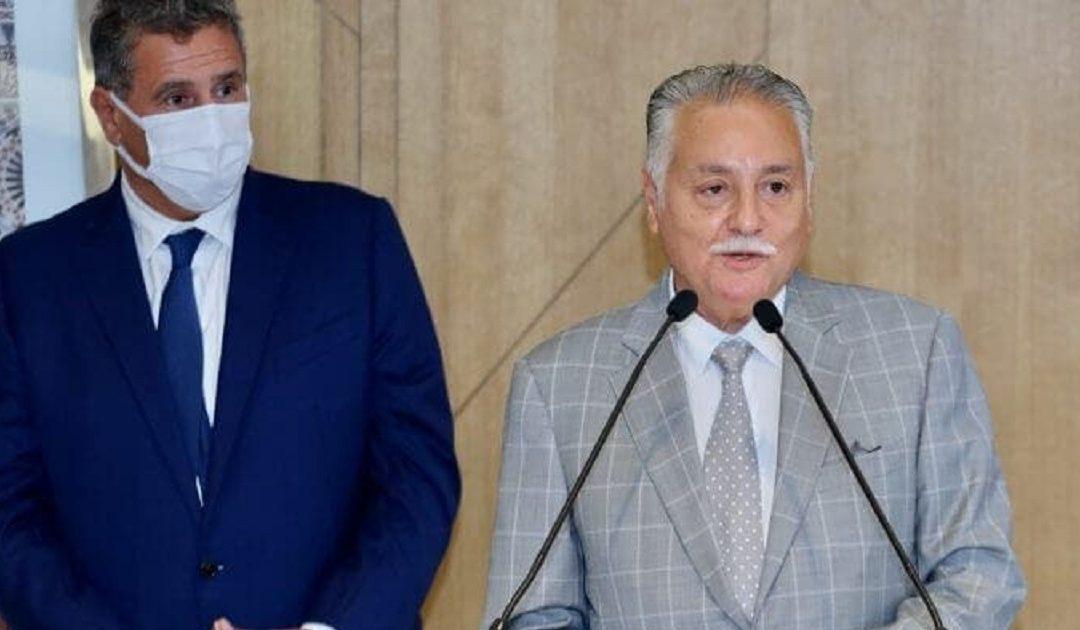 بنعبد الله يلمح إلى تموقع حزبه في صف المعارضة
