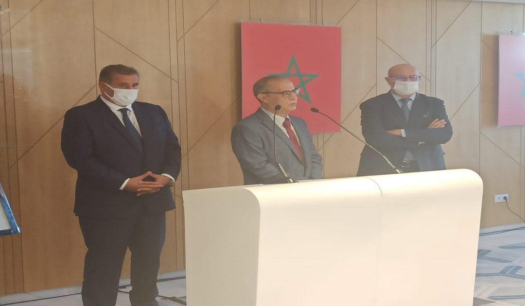 العزيز: يجب أن لا يكون الاعتقال بناء علىاعتبارات سياسيةنتيجة للتعبير عن الرأي