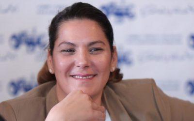 انتخاب فاطمة الزهراء المنصوري بالإجماع رئيسة للمجلس الجماعي لمراكش