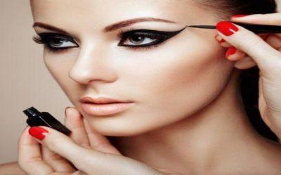 3 حيل تجميلية لاستخدامظلال العيون كآيلاينر