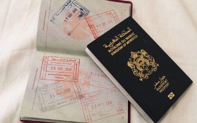 انتهاء مدة صلاحية جواز السفر تضع مغاربة الصين في مأزق كبير
