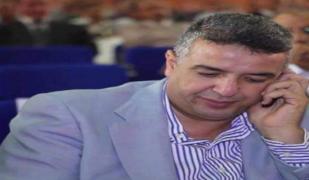 عبد الوهاب بلفقيه يعلن  اعتزاله  العمل  السياسي نهائيا