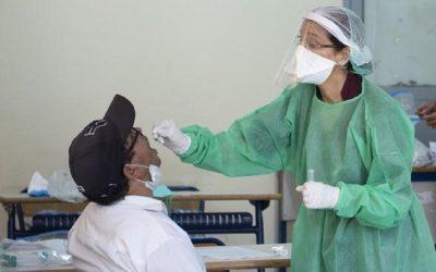 وزارة الصحة تعلن عن تسجيل 2432 إصابة و46 حالة وفاة بكورونا خلال الـ 24 ساعة الماضية