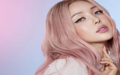 لتنعيم ملامح وجهك…استوحي إطلالتك من الماكياج الكوري