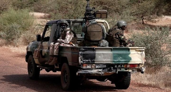 مصرع مواطنين مغربيين في هجوم مسلح بمالي