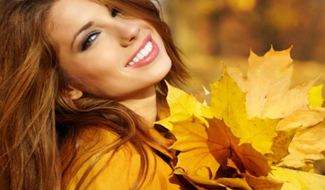 للعناية بالبشرة بشكل مثالي في الخريف إياك إهمال هذه النصائح