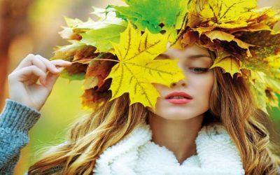 6 نصائح للعناية بالشعر في فصل الخريف وإصلاح أطرافه المتضررة
