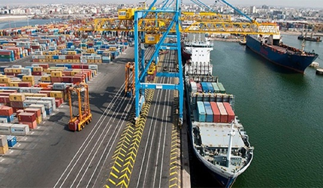 ميناء المحمدية ينال شهادة ISO 14001 وينضم لقائمة الموانئ المميزة