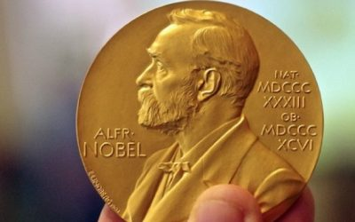 صحافيان يفوزان بجائزة نوبل للسلام لعام 2021