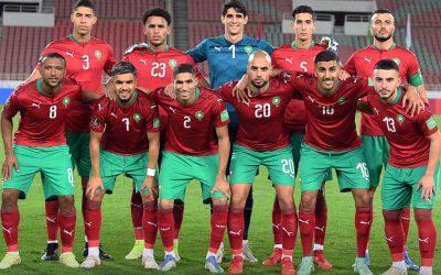 المنتخب المغربي يجدد فوزه على غينيا بيساو ويقترب من حسم التأهل إلى الدور الفاصل