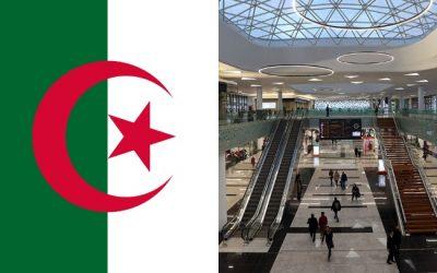 ردة فعل سائح جزائري أثناء زيارته لمحطة الرباط أكدال